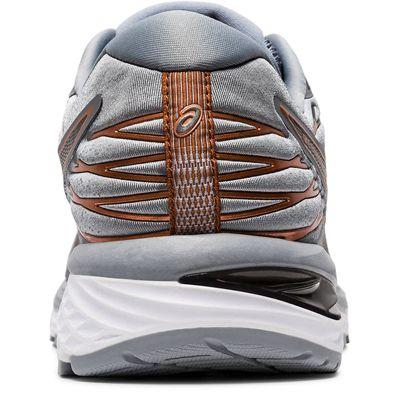 Asics Gel-Cumulus 21 Mens Running Shoes SS20 - Grey - Back