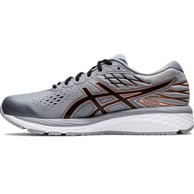 Asics Gel-Cumulus 21 Mens Running Shoes SS20 - Grey - Side