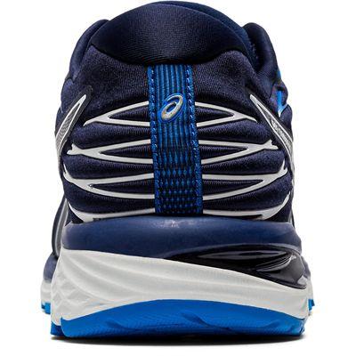Asics Gel-Cumulus 21 Mens Running Shoes SS20 - Navy - Back
