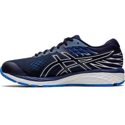 Asics Gel-Cumulus 21 Mens Running Shoes SS20 - Navy - Side