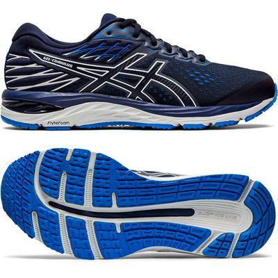 Asics Gel-Cumulus 21 Mens Running Shoes SS20 - Navy
