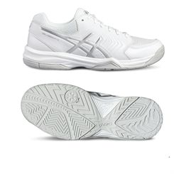 Asics Gel-Dedicate 5 Ladies Tennis Shoes