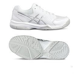 Asics Gel-Dedicate 5 Ladies Tennis Shoes