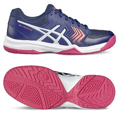 Asics Gel-Dedicate 5 Ladies Tennis Shoes SS17
