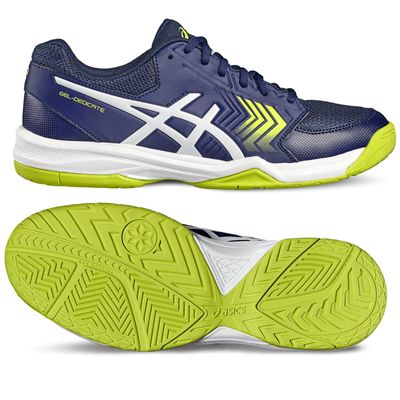 Asics Gel-Dedicate 5 Mens Tennis Shoes SS17