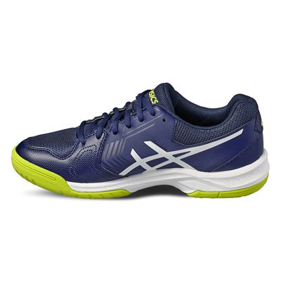 Asics Gel-Dedicate 5 Mens Tennis Shoes SS17Asics Gel-Dedicate 5 Mens Tennis Shoes SS17 - Side