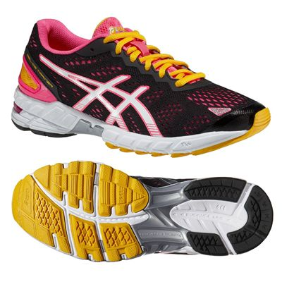 Asics Gel-DS Trainer 19 Ladies Running Shoes
