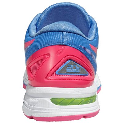 Asics Gel-DS Trainer 20 Ladies Running Shoes - Back