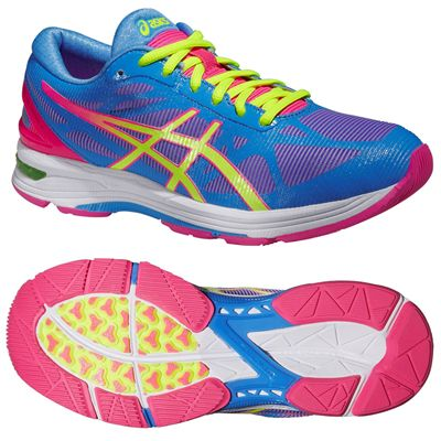 Asics Gel-DS Trainer 20 Ladies Running Shoes