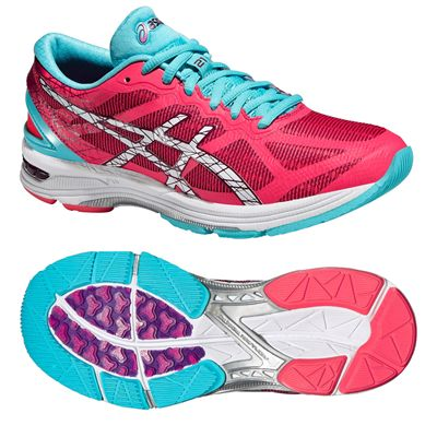 Asics Gel-DS Trainer 21 Ladies Running Shoes