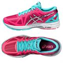 Asics Gel-DS Trainer 21 Ladies Running Shoes Alternative View