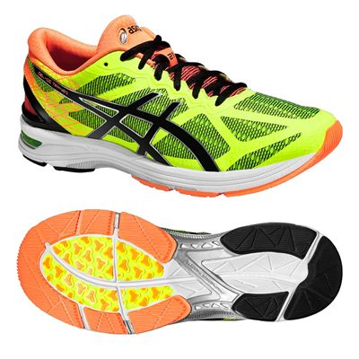 Asics Gel-DS Trainer 21 Mens Running Shoes
