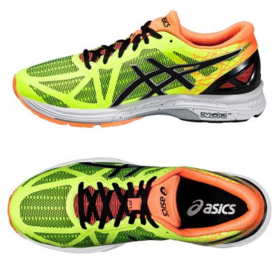Asics Gel-DS Trainer 21 Mens Running Shoes Alternative View