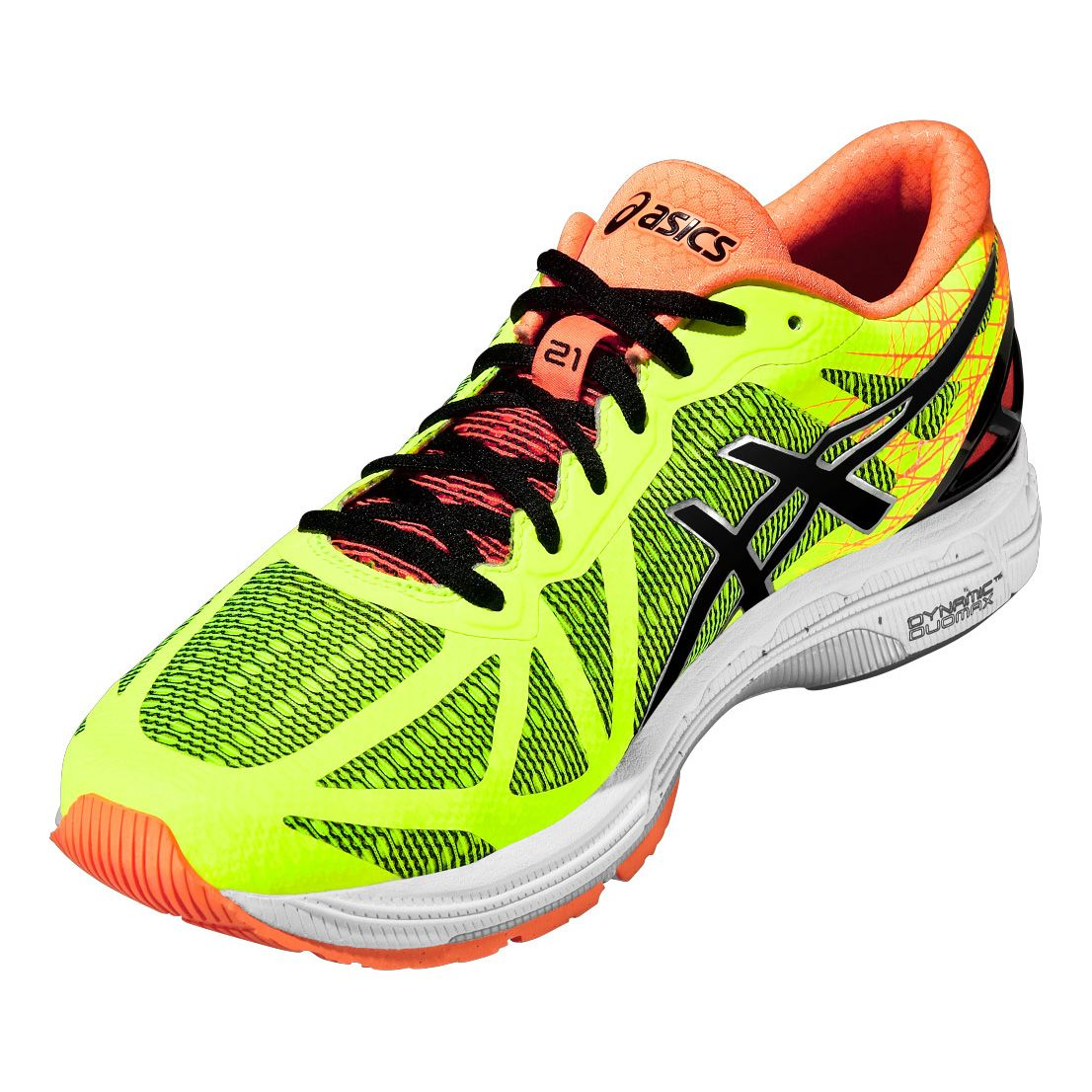 Asics Line Of Running Shoes