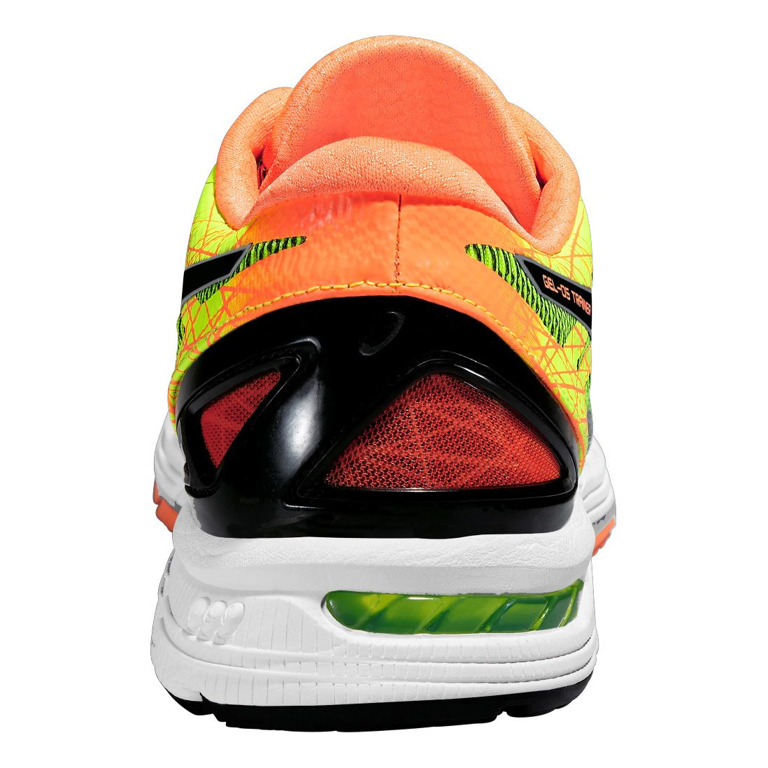 stockists of asics trainers mens
