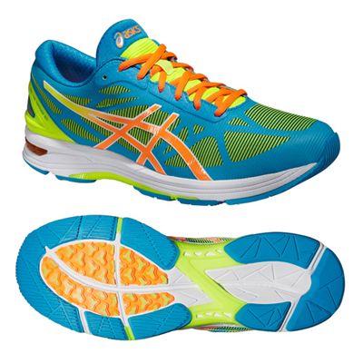Asics Gel-DS Trainer Mens Running Shoes