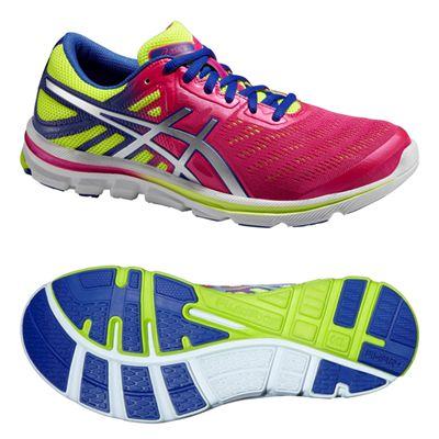 Asics Gel-Electro 33 Ladies Running Shoes