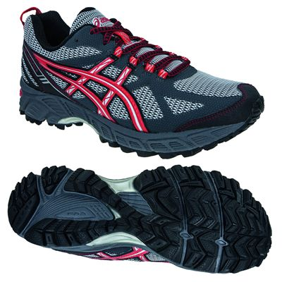 Asics Gel-Enduro 9 Mens Running Shoes