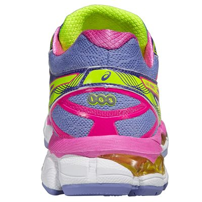 Asics Gel-Evate 3 Ladies Running Shoes - Back