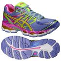 Asics Gel-Evate 3 Ladies Running Shoes
