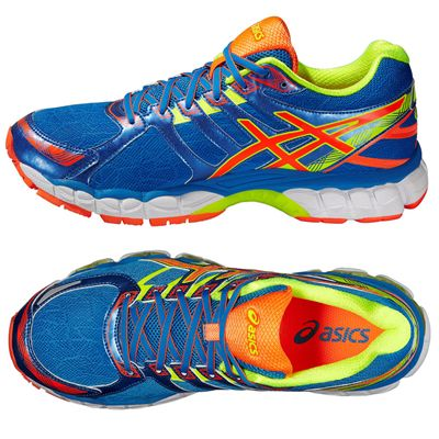 Asics Gel-Evate 3 Mens Running Shoes - Alternative View