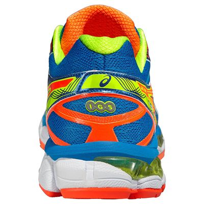 Asics Gel-Evate 3 Mens Running Shoes - Back