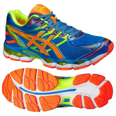 Asics Gel-Evate 3 Mens Running Shoes