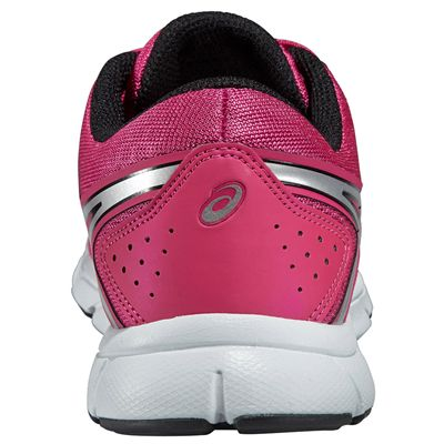 Asics Gel-Evation 2 Ladies Running Shoes - Back