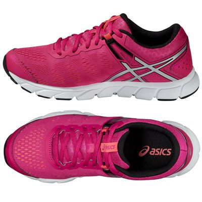 Asics Gel-Evation 2 Ladies Running Shoes - Alternative