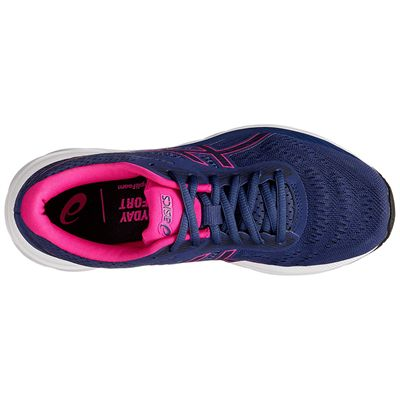 Asics Gel-Excite 6 Ladies Running Shoes - Above