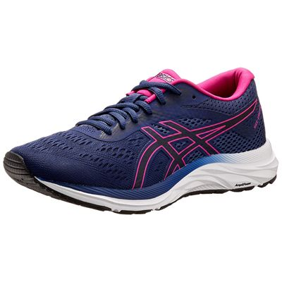 Asics Gel-Excite 6 Ladies Running Shoes - Amazon