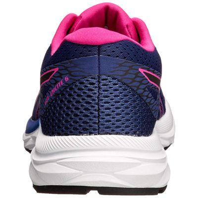 Asics Gel-Excite 6 Ladies Running Shoes - Back