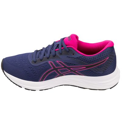 Asics Gel-Excite 6 Ladies Running Shoes - Side2