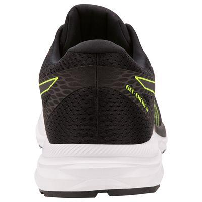 Asics Gel-Excite 6 Mens Running Shoes - Back