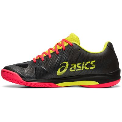 Asics Gel-Fastball 3 Ladies Indoor Court Shoes - SIde