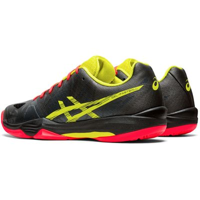 Asics Gel-Fastball 3 Ladies Indoor Court Shoes - Slant