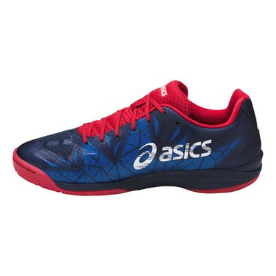 Asics Gel-Fastball 3 Mens Indoor Court Shoes - Side