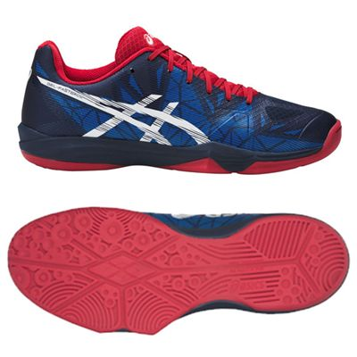 Asics Gel-Fastball 3 Mens Indoor Court Shoes