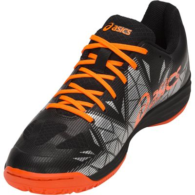 Asics Gel-Fastball 3 Mens Indoor Court Shoes AW18 - Angled1
