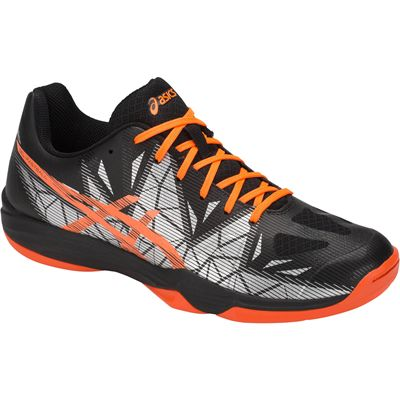 Asics Gel-Fastball 3 Mens Indoor Court Shoes AW18 - Angled2