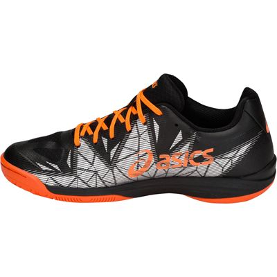 Asics Gel-Fastball 3 Mens Indoor Court Shoes AW18 - Side
