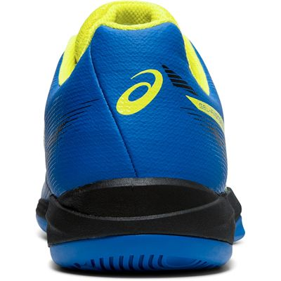 Asics Gel-Fastball 3 Mens Indoor Court Shoes AW19 - Back