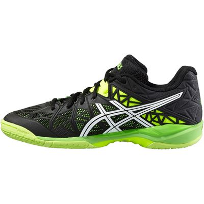 Asics Gel-Fireblast 2 Mens Indoor Court Shoes-Side