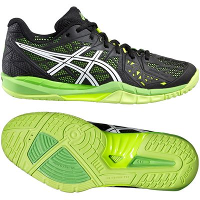 Asics Gel-Fireblast 2 Mens Indoor Court Shoes