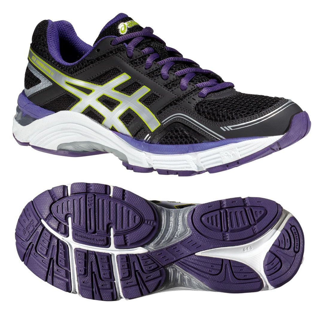 Ladies Shoes For Overpronation