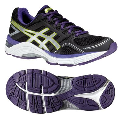 Asics Gel-Foundation 11 Ladies Running Shoes