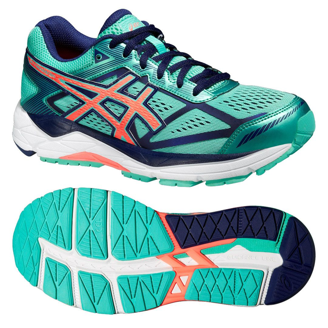Ladies Motion Control Running Shoes