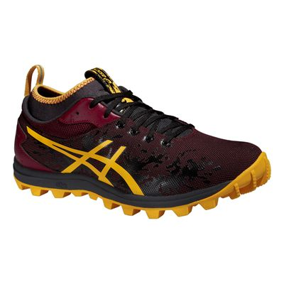Asics Gel-Fuji Runnegade Mens Running Shoes - Side View