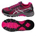 Asics Gel-Fuji Trabuco 4 Ladies Running Shoes