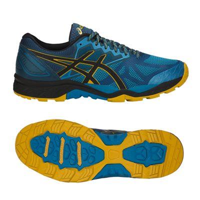 Asics Gel-FujiTrabuco 6 Mens Running Shoes - Main